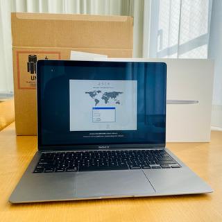 【新品同様】MacBook Air Early 2020 …