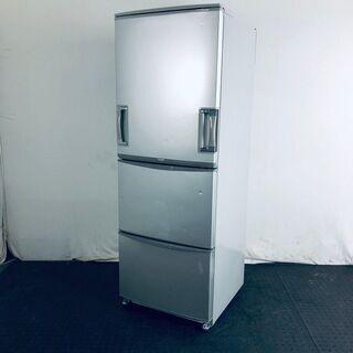 シャープ SHARP 冷蔵庫 ファミリー 中古 2007年製 3...