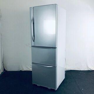 東芝 TOSHIBA 冷蔵庫 ファミリー 中古 2008年製 3...
