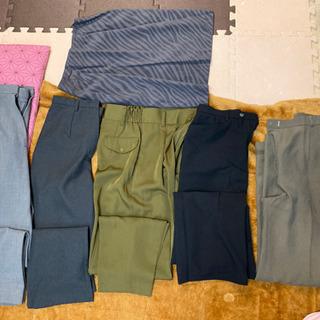 ボトムス+スカート6枚セット