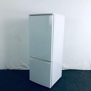 シャープ SHARP 冷蔵庫 一人暮らし 中古 2011年製 2...