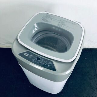 BESTEK 洗濯機 一人暮らし 中古 2018年製 全自動洗濯...