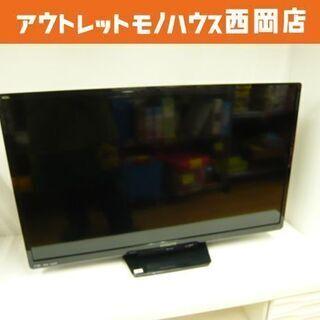 日立 液晶テレビ Wooo 32型 2017年製 L32-A5 ...