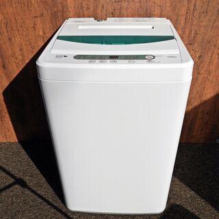 J0040 全自動洗濯機  ヤマダ電機 5K YWM-T45A1...