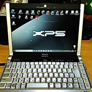DELL XPS M1330 Windows10 Pro 64b...