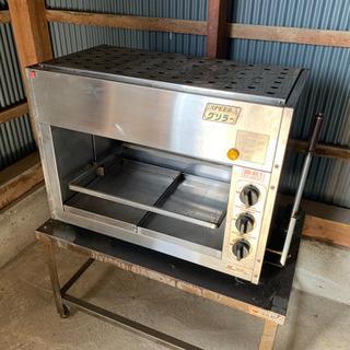 マルゼン speedグリラー 厨房器具 業務用 MGK-084U