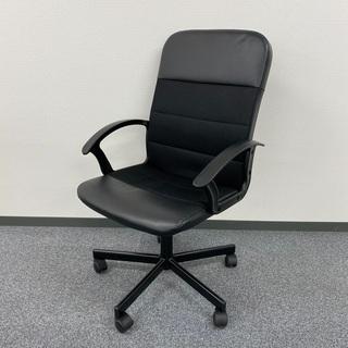 【美品】イケア オフィスチェア イス 1人掛用椅子 レンベルゲッ...
