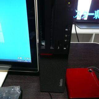 レノボi7 6700 16GB SSD250GB win10