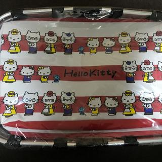ハローキティ ピクニックバッグ 新品未開封