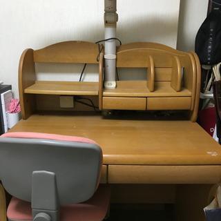 【ネット決済】ニトリ 学習机