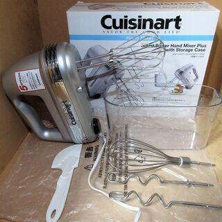 ☆クイジナート Cuisinart HM-060SJ スマートパ...