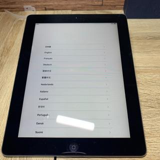 ★Apple iPad ★第2世代 ★16G ★WiFiモデル★