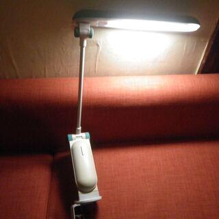 ツインバード工業 蛍光灯スタンド 学習机用デスクライト  LK-...