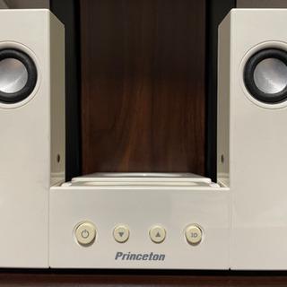 Princeton Multimedia Speaker PSP...
