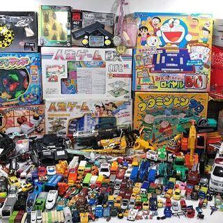引っ越しや入学シーズンに向けてお部屋の片づけで、おもちゃや教材を...