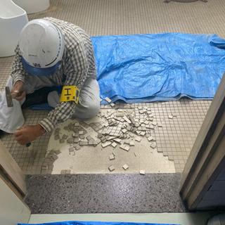 水道設備 洗浄工 看板工 溶接 できる方
