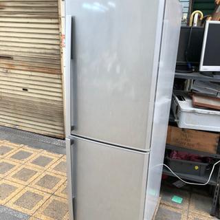 三菱 256L 冷蔵庫 格安配達可能