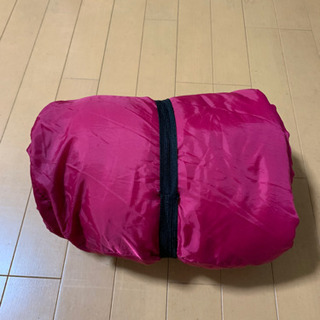 新品 LOGOS 丸洗いアリーバ ジュニアサイズ(小柄な大…