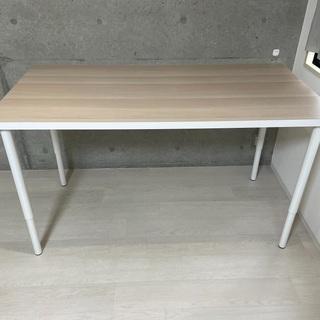 格安 多機能テーブル 高さ調整可能 美品 取りに来てくれる方