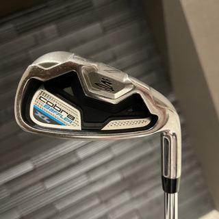 ゴルフ COBRA バフラーXL アイアン 4本セット(7.8....