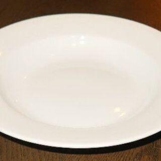 コーナン スープ皿  4枚セット