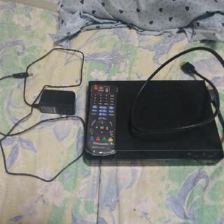DMP-BD88 Blu-rayプレーヤーだけどDVDも見れる!