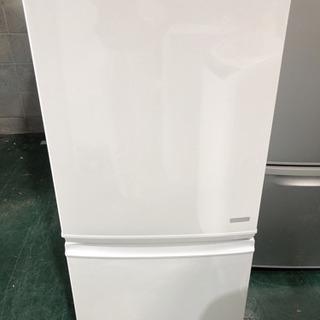 SHARP冷蔵庫 2014年製 ¥2000