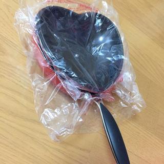 未使用品 ハート型の鍋