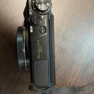 Cano Powershot G7X markⅡ