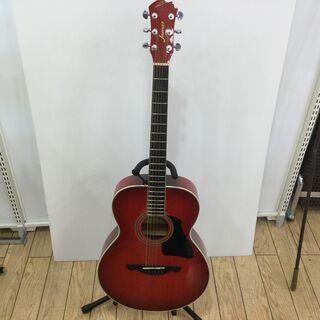 アコースティックギター James JF400/LRB マホガニ...