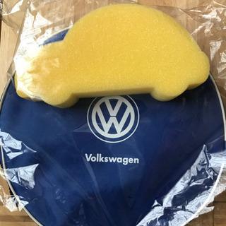 【ネット決済】【ネット決済ではありません】フォルクスワーゲン洗車バケツ