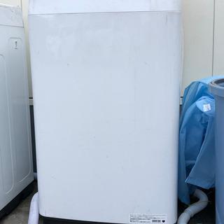 《ジャンク品》洗濯機差し上げます