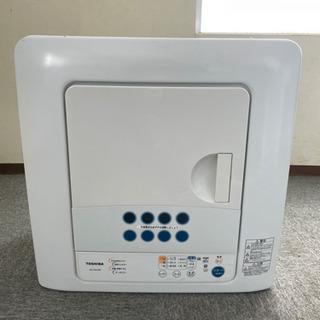 東芝 TOSHIBA 電気衣類乾燥機 2014 ED-45C  ...