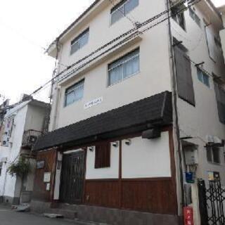 【二人入居可能】【京都大学近く】【お家賃安め】【1DK】【内覧OK】