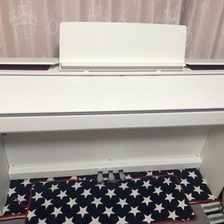 CASIO カシオ電子ピアノ PX-850WE