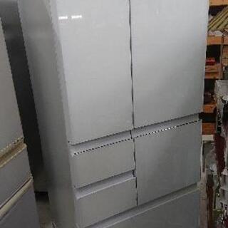 【クリーニング&動作確認済】シャープ6ドア474L冷凍冷蔵庫「S...