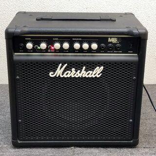 【G-06】Marshall マーシャル ベースアンプ M…