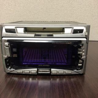 ケンウッド DPX-6100MD