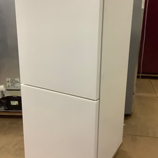 TWINBIRD 2ドア冷凍冷蔵庫 HR-E911 2019年製