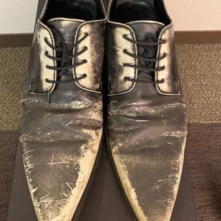 DOLCE&GABBANA メンズ靴