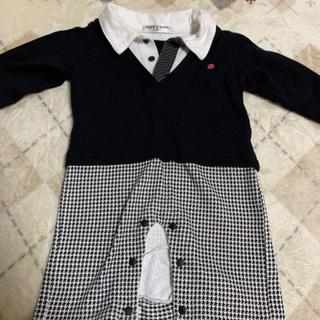 【ネット決済】男の子の服70cm売ります🍀