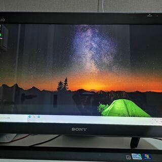 格安 「ハイスペック」一体型デスクトップ SONY VAIO