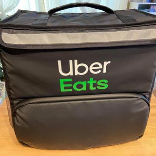 値下げ!UberEATS(ウーバーイーツ)保冷デリバリーリュック...