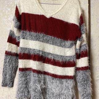 INGNI 長めのセーター