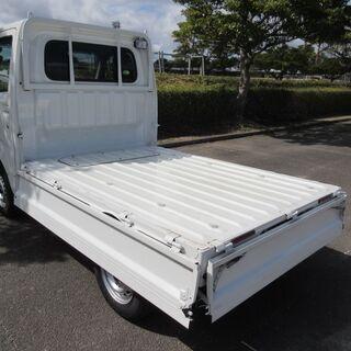 【ハイゼットトラックエクストラSA3t 新古車極上】 − 長崎県