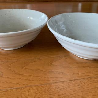 食器 2個 お皿 大どんぶり ラーメンどんぶり 複数ご購入…