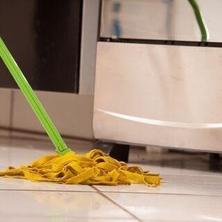 オフィス『定期清掃』お見積は必ず最後にご依頼ください!
