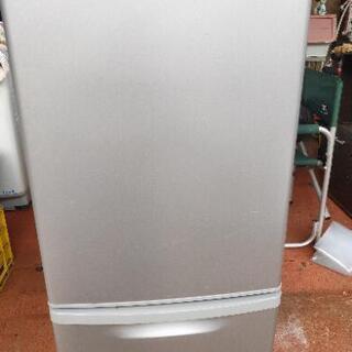 Panasonic ノンフロン冷凍冷蔵庫 2016年製