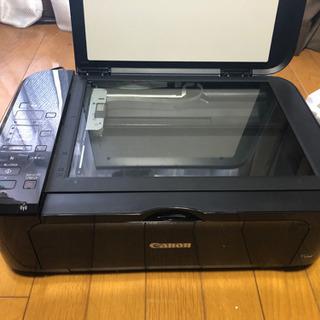 CANON PIXUS MG3130 プリンター ジャンクの画像