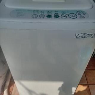 東芝洗濯機4.2kg 2009年生別館倉庫浦添市安波茶2-8-6...